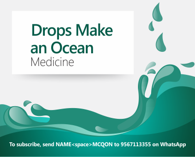 Drops Make an Ocean