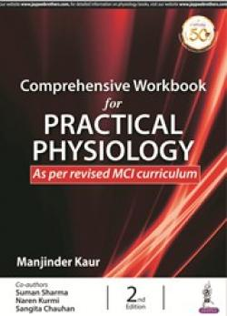 Front cover:Comprehensive Workbook for Practical Physiology, 2/E