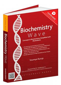Front cover of Biochemistry Wave