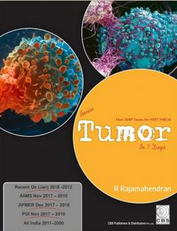 Front cover: Revise Tumor in 7 Days