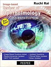 Front cover:Review Of Ophthalmology, 7/e By Ruchi Rai