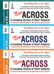 Front cover: ACROSS: A Complete Review of Short Subjects, 9th edition
