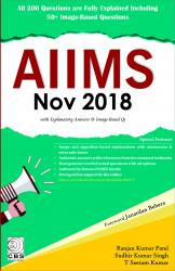 Front cover: AIIMS November 2018