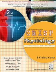 Front cover: Complete Review of Integrated Systems Physiology (CRISP), 2nd ed