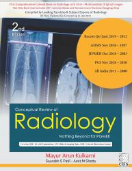 Front cover:Conceptual Review of Radiology Nothing Beyond for PGMEE 2/e