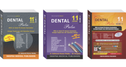 Front cover: Dental Pulse, 3 Volume Set, 11th Edition