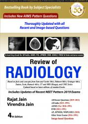 Front cover:Review of RADIOLOGY 4/e