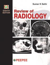 Front cover: Review of Radiology, 8th Edition