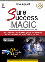 Front cover:Sure Success MAGIC: Maximum Advantage Guide for Integrated Course St