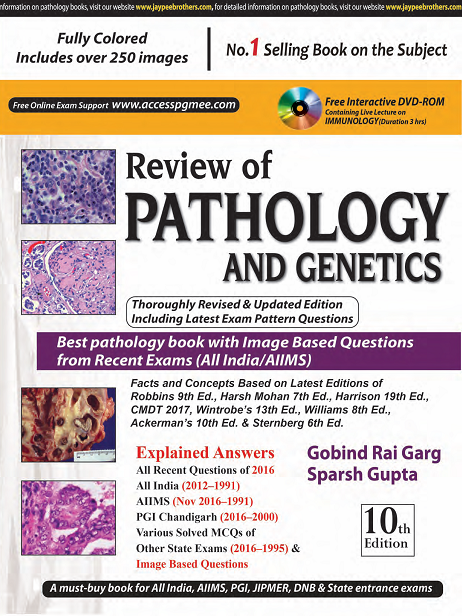Clinical Pathology Mcqs With Answers