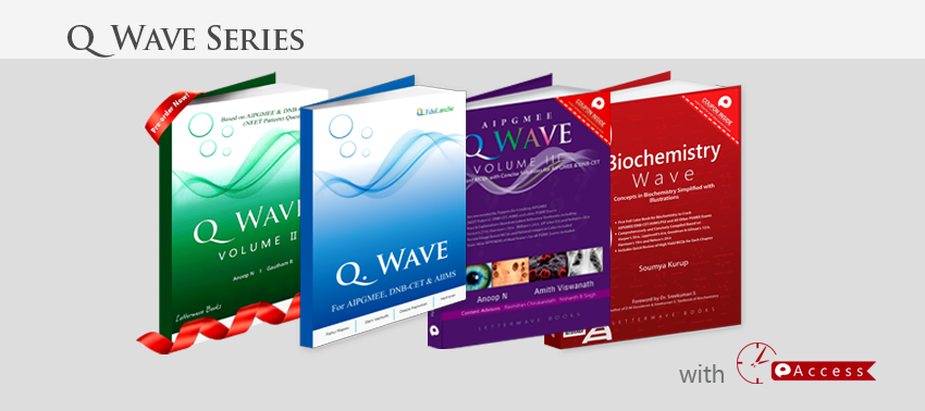 Q Wave - B Wave Series